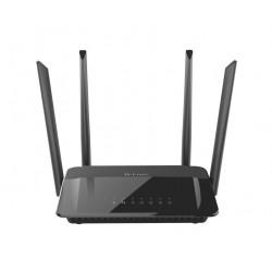 Usmerjevalnik (router) brezžični D-Link DIR-842, AC1200