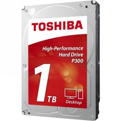 "Trdi disk 3.5"" 1TB 7200rpm 64MB SATA3 Toshiba P300 HDWD110"