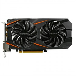 Grafična kartica GeForce GTX 1060 3GB Gigabyte, GV-N1060WF2OC-3GD
