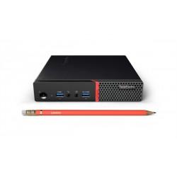 Računalnik ThinkCentre M700 i3-6100T, 8GB, SSD 256, W10P, 10HY003LZY