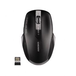 Miška brezžična Cherry MW 2310 Wireless, črna, USB, JW-T0310