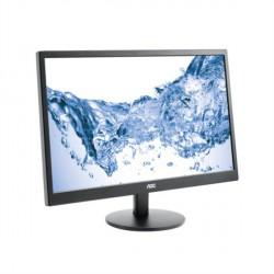 """LED monitor 24"""" AOC E2470Swh"""