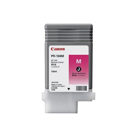 Črnilo Canon PFI-104, magenta