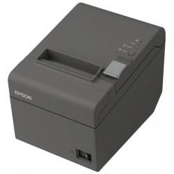 POS tiskalnik EPSON TM-T20 II USB, eth., črn, 437 (C31CD52003)