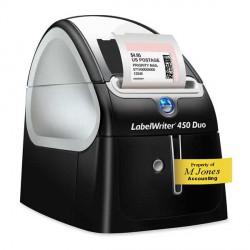 Tiskalnik za nalepke DYMO LabelWriter 450 duo (SO838920)
