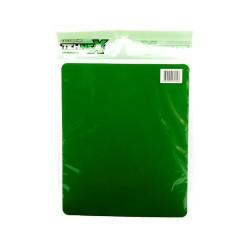 Podloga za miško Tehnex plastik-zelena