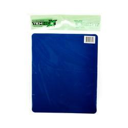 Podloga za miško Tehnex tekstil-modra