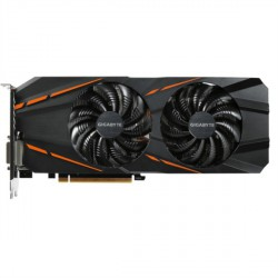 Grafična kartica GeForce GTX 1060 3GB GIGABYTE GV-N1060G1 GAMING-3GD