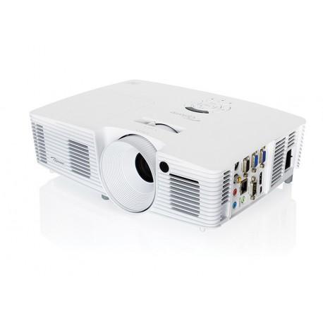 Projektor OPTOMA W402