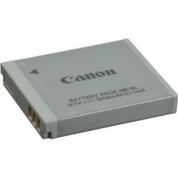 Baterija Canon za fotoaparat NB-6L