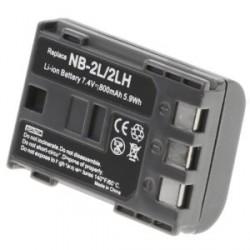 Baterija za Canon fotoaparat NB-2LH