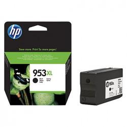 Črnilo HP 953 XL črno, 2000 strani, L0S70AE