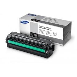 Toner Samsung CLT-K506L, črn, 6000 strani