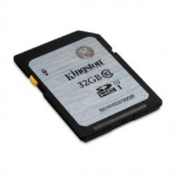 Spominska kartica SD 32GB Kingston UHS-I CL10 (SD10VG2/32GB)