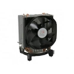 Hladilnik za procesor LC-Power Cosmo Cool LC-CC-100, moder LED