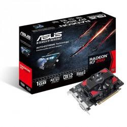 Grafična kartica Radeon R7 250 1GB ASUS R7250-1GD5-V2