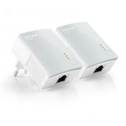 Powerline kit TP-LINK Nano TL-PA4010KIT AV600
