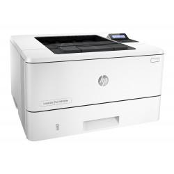 Laserski tiskalnik HP LaserJet Pro M402dn, G3V21A, toner 9000 strani