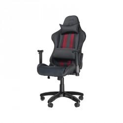 Gaming stol SpeedLink Regger črno/rdeč