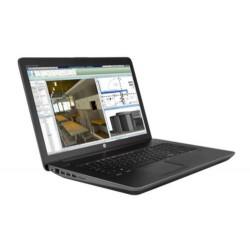Prenosnik HP ZBook 17 G3 i7-6700HQ, 8GB, SSD 256, 1TB, W10 Pro, M9L91AV_ZB749TC