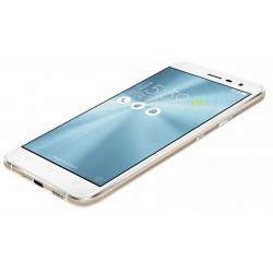 """Pametni telefon ASUS Zenfone 3 5.2"""", bel, ZE520KL"""