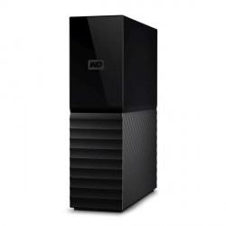 "Zunanji trdi disk 3.5"" 4TB USB 3.0 WD My Book Desktop, WDBBGB0040HBK-EESN"