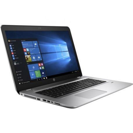 Prenosnik HP ProBook 470 G4 i3-7100U, 8GB, SSD 256, 1TB, W10P, W6R37AV_PB731TC