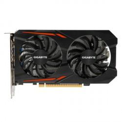 Grafična kartica GeForce GTX 1050 2GB Gigabyte, GV-N1050OC-2GD