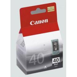 Črnilo Canon PG-40, črno