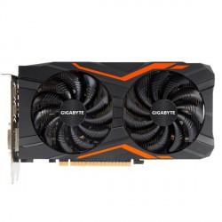 Grafična kartica GeForce GTX 1050 OC, 2GB GIGABYTE GV-N1050G1 GAMING-2GD