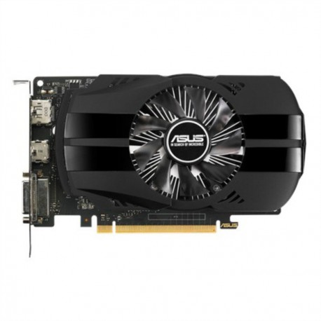 Grafična kartica GeForce GTX 1050 Ti 4GB ASUS PH-GTX1050TI-4G