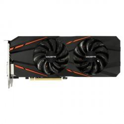 Grafična kartica GeForce GTX 1060 OC, 6GB GIGABYTE GV-N1060G1 GAMING-6GD