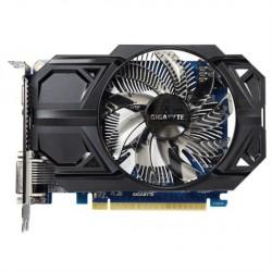 Grafična kartica GeForce GT 740 OC, 2GB GIGABYTE GV-N740D5OC-2GI