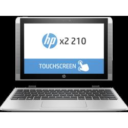 Prenosnik 2v1 HP x2 210 G2 x5-Z8350, 4GB, SSD 64GB, Touch, W10, L5H43EA