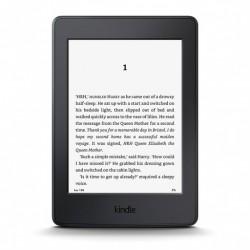 """Bralnik e-knjig Kindle Paperwhite 2015 SP, 6"""" 4GB WiFi, 300dpi, črn"""