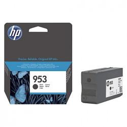 Črnilo HP 953, črno, 1000 strani, L0S58AE