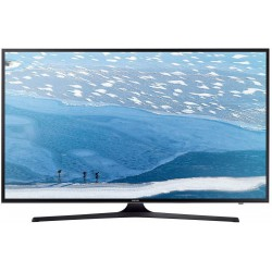 "LED TV 65"" Samsung 65KU6072 UHD Smart"