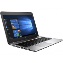 Prenosnik HP ProBook 450 G4 i7-7500U, 8GB, SSD 256, 1TB, W10P, W7C85AV_PB625TC