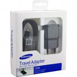 Samsung potovalni polnilnik 220V micro USB 2A (EP-TA12EBEUGWW)