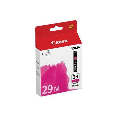 Črnilo Canon PGI-29 M, magenta