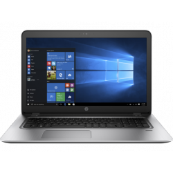 Prenosnik HP ProBook 470 G4 i3-7100U, 4GB, 500GB, GF930MX, W10Pro, Y8A80EA