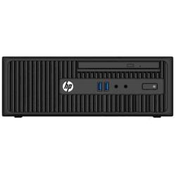 Računalnik HP ProDesk 400 G3 SFF i3-6100, 4GB, 500GB, W10Pro, X3K60EA