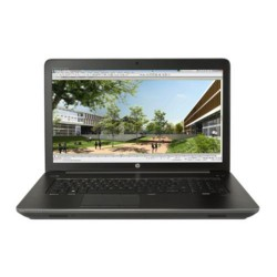 Prenosnik HP ZBook 17 G3 i7-6700HQ, 16GB, SSD 512, 1TB, W10 Pro, M9L91AV_ZB753TC