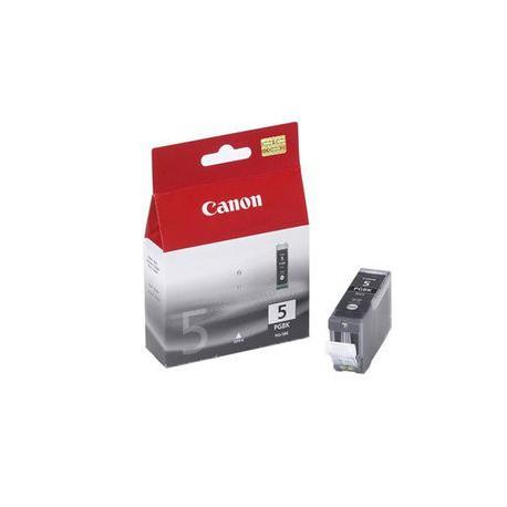 Črnilo Canon PGI-5Bk pigment črno