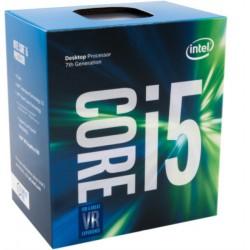 Procesor Intel Core i5-7600 BOX procesor, Kaby Lake