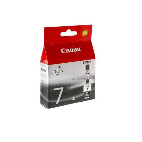 Črnilo Canon PGI-7Bk, črno
