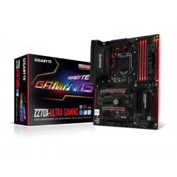 Matična plošča GIGABYTE GA-Z270X-Ultra Gaming, DDR4, LGA1151