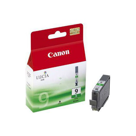 Črnilo Canon PGI-9G, pigment zeleno