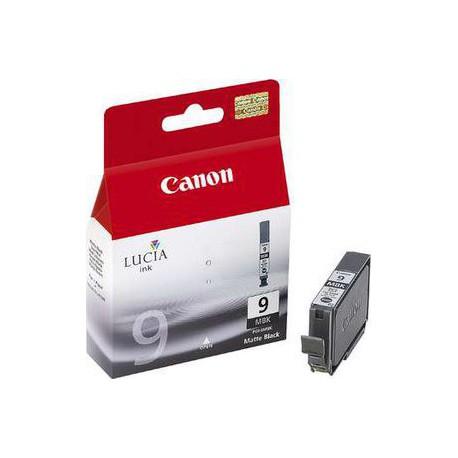 Črnilo Canon PGI-9MBk, mat črno