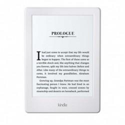 Bralnik e-knjig Kindle Paperwhite 2016 SP, 4GB WiFi, 300dpi, črn